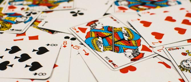 Quels sont les jeux de cartes les plus populaires aux Etats-Unis ?